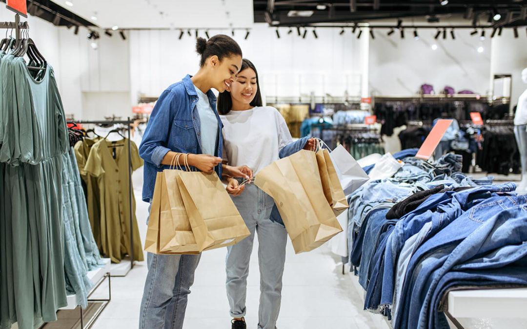 EPISODE 1/5 : Les phrases-choc du Retail !
