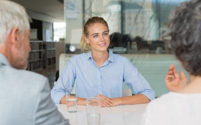 Comment réussir son entretien